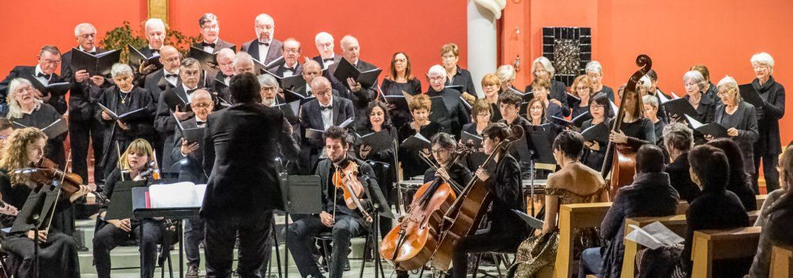 Concert Eglise Saint Hippolyte Mars 2019 Venelles